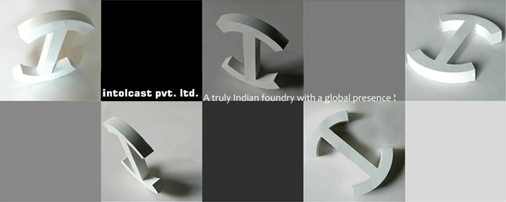 Intolcast - Manufacturer of Investment Casting in india